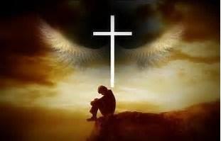 under God's Wing